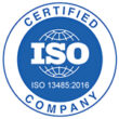 MEDICAL DEVICES ISO 13485-2016
